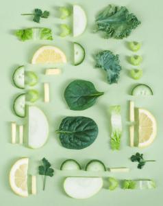 Snel afvallen tips (komkommerdieet)