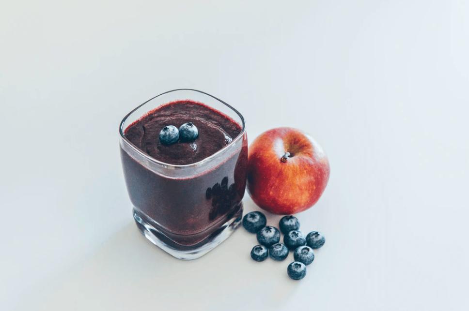 Eiwitrijke voeding, Shake met Eiwitten