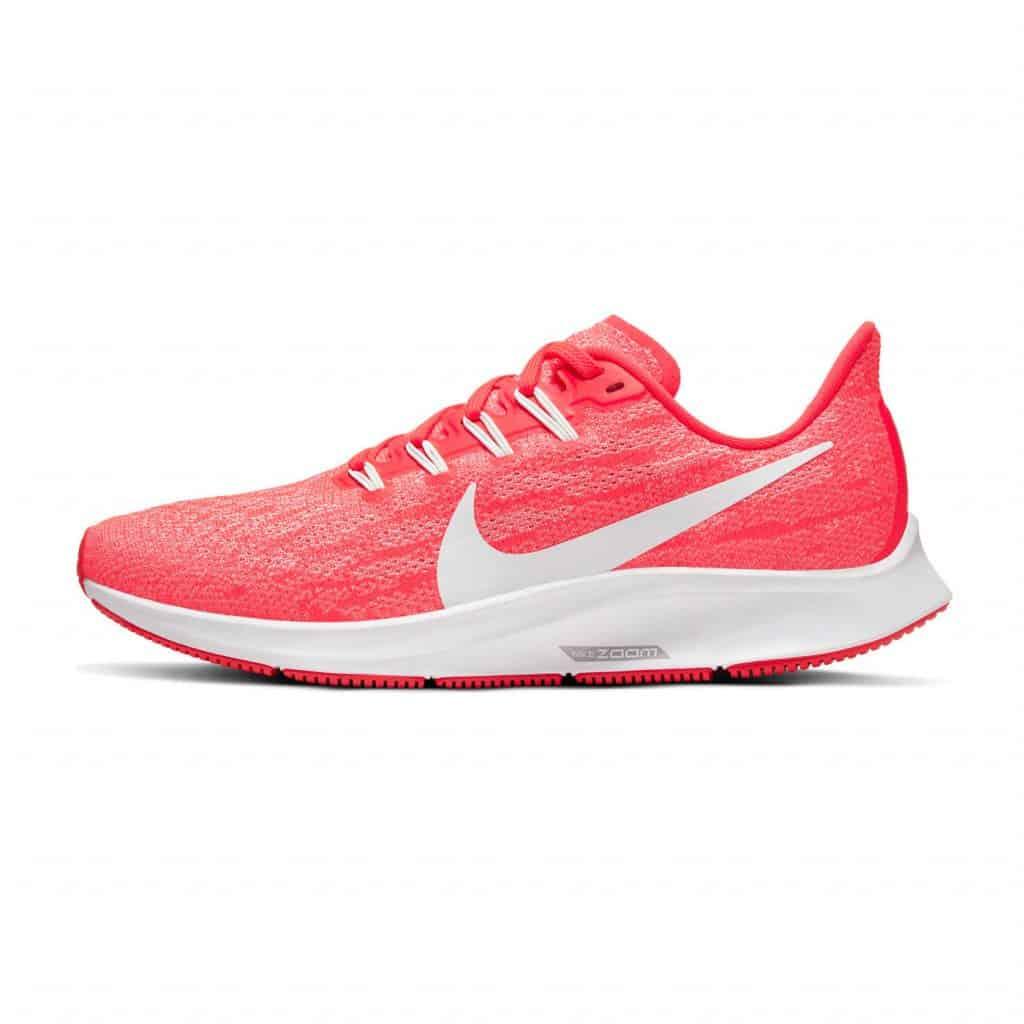 Beste renschoenen neutrale dames - Nike Air Zoom Pegasus