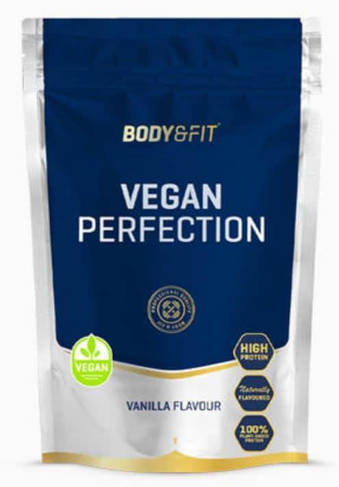 Vegan Perfection Shake
