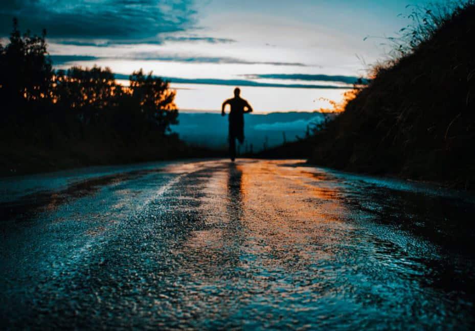 mindful run
