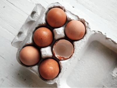 Waar zitten eiwitten in (of proteïne)